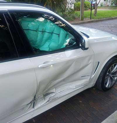 BMW-X5-Recovery