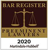 Brett-Bressler-attorney-bar-registered-preeminent-lawyers-2020-