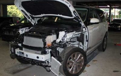 If You've Been In an Accident, Your Car Has Lost Value