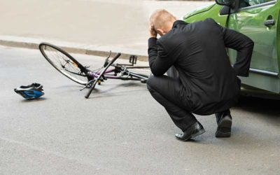 Florida Is the Nation's Leader in Bicycle Accident Deaths