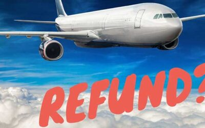 Are you Entitled a Cash Refund from an Airline?