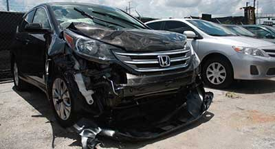 Honda-CRV-Personal-Injury-and-Diminished-Value