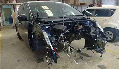 Honda-Odyssey-Recovery