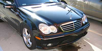 Mercedes-Benz-C230-Accident