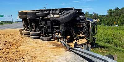Tractor-Trailer-Negligence-Accident-Attorney