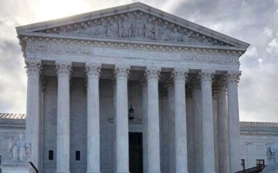 Supreme Court Strikes Down Controversial Abortion Clinic Law